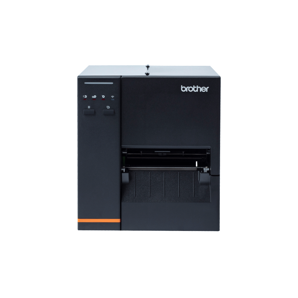 Impressora industrial de etiquetas TJ-4020TN Brother