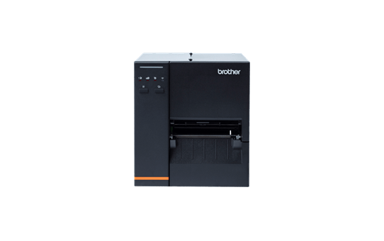 Brother TJ-4020TN Industrial Label Printer