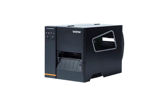 Brother TJ-4020TN Industrial Label Printer 3
