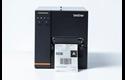TJ-4020TN Industriële thermo-transfer labelprinter 4