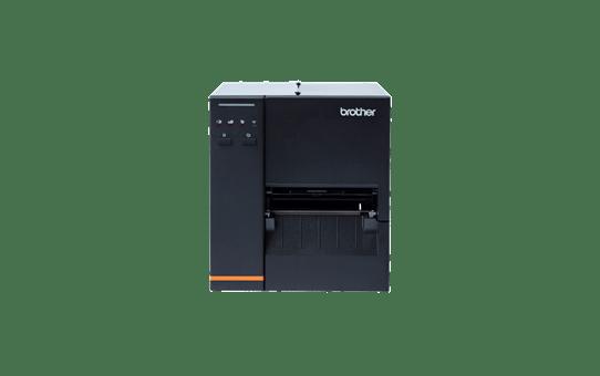 TJ-4020TN Industriële thermo-transfer labelprinter