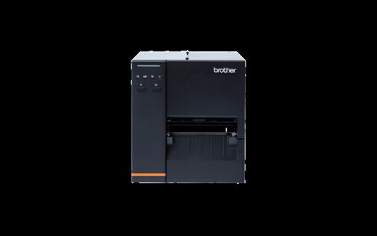 TJ-4020TN Imprimante industrielle d'étiquettes à transfert thermique
