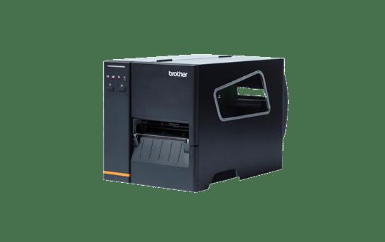 TJ-4020TN Imprimante industrielle d'étiquettes à transfert thermique 3