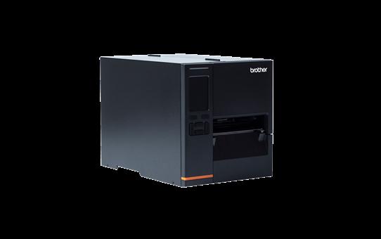 Brother TJ-4021TN - Индустриален етикетен принтер 2