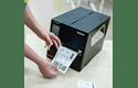 TJ-4021TN Industrial label printer 4