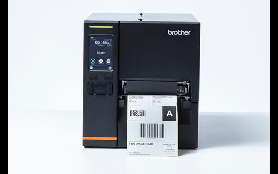 Brother TJ-4021TN ipari címkenyomtató 4
