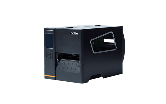 Brother TJ-4021TN Imprimantă de etichete industriale 3