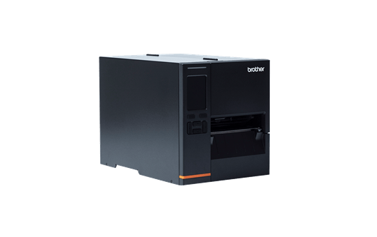 TJ-4021TN Industriële thermo-transfer labelprinter 2