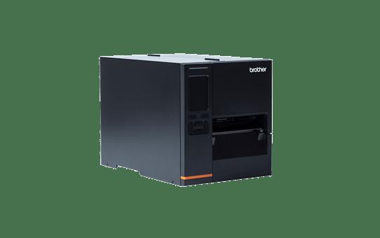TJ-4021TN Imprimante industrielle d'étiquettes à transfert thermique 2