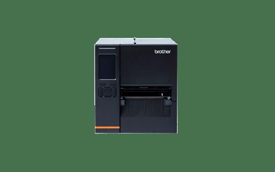 TJ-4021TN Imprimante industrielle d'étiquettes à transfert thermique