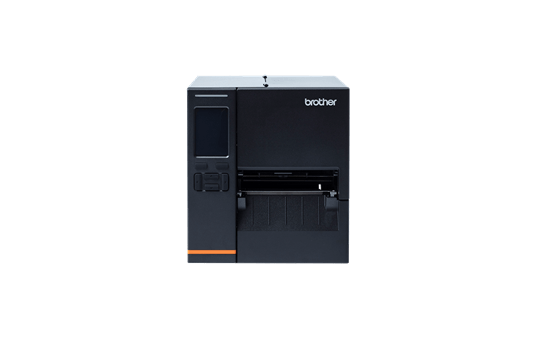 TJ-4021TN Industriële thermo-transfer labelprinter
