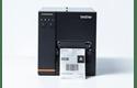 Brother TJ-4120TN - Индустриален етикетен принтер 4