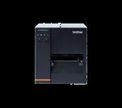 Brother TJ-4120TN - Индустриален етикетен принтер