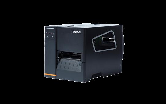 Brother TJ-4120TN - Индустриален етикетен принтер 3