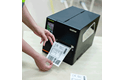 TJ-4120TN Industrial label printer 5
