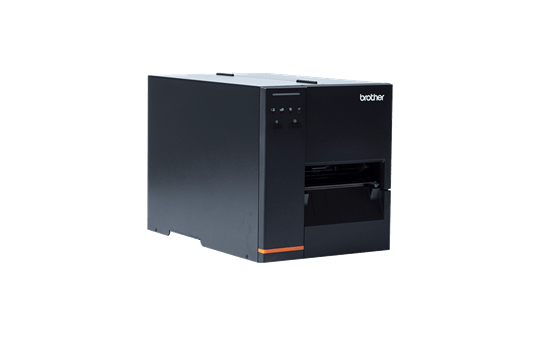 Brother TJ-4120TN Imprimantă de etichete industriale 2