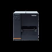 Brother TJ4120TN industrijski tiskalnik nalepk-prozorno ozadje-spredaj