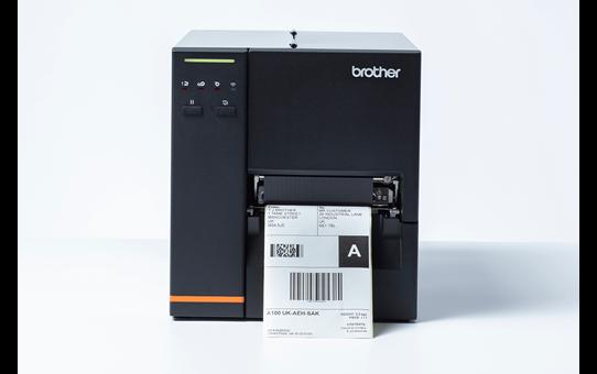 TJ-4120TN Industriële labelprinter 4