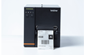 Brother TJ-4120TN Industrie-Etikettendrucker 4
