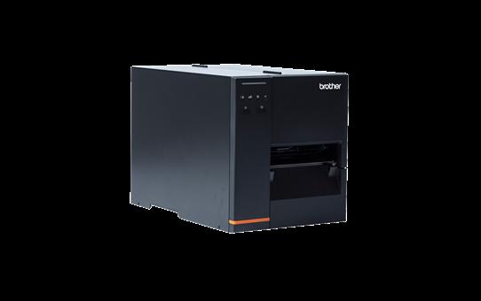 TJ-4120TN industriële thermal transfer labelprinter 4 inch 2