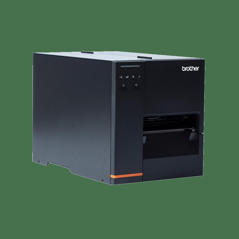 TJ-4120TN Industriële thermo-transfer labelprinter 2