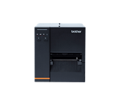 TJ-4120TN Imprimante industrielle d'étiquettes à transfert thermique