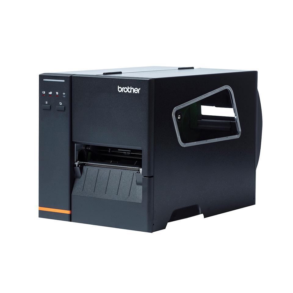 TJ-4120TN - industriel labelprinter 3