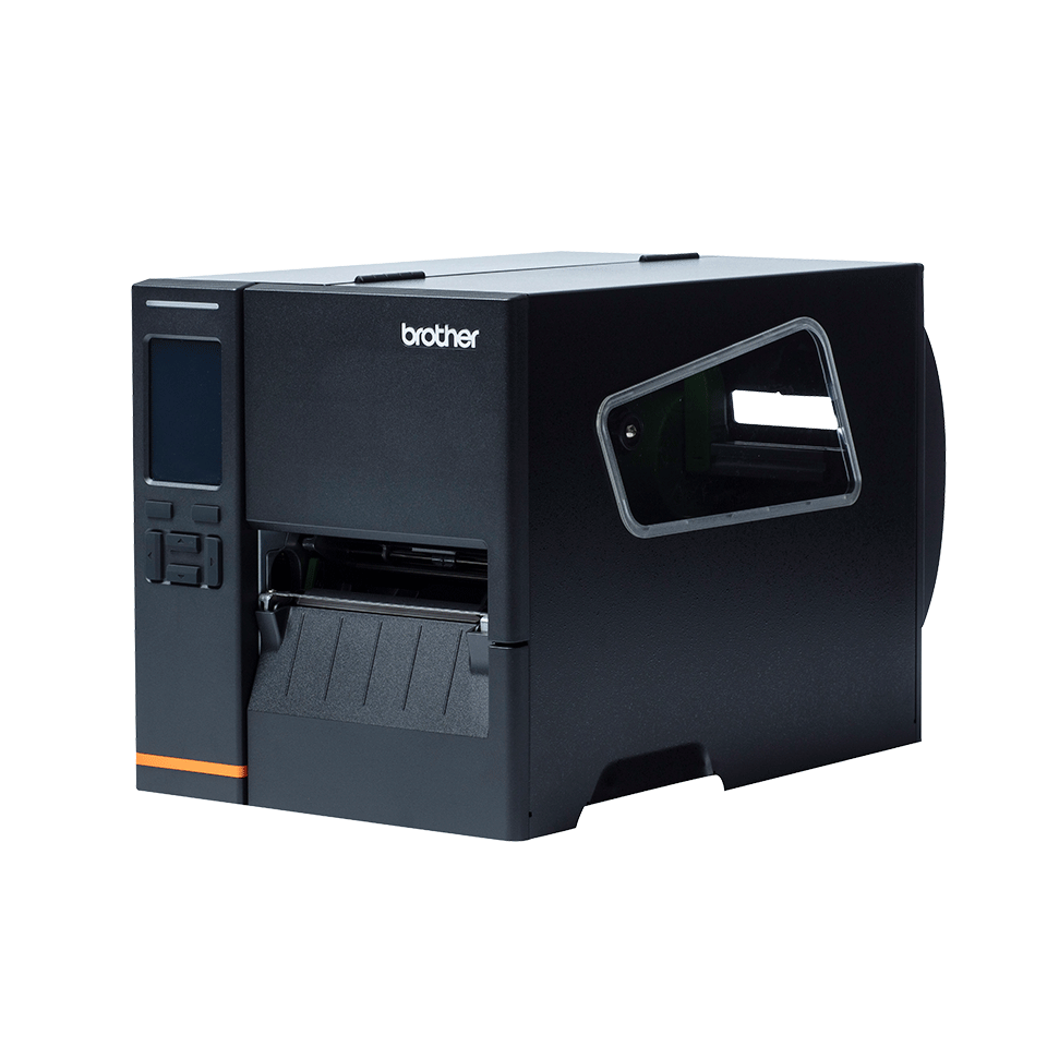 Brother TJ-4121TN industrijski tiskalnik nalepk 3