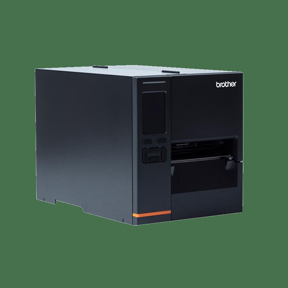 TJ-4121TN Industriële thermo-transfer labelprinter 2