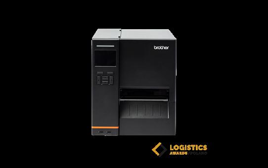 TJ-4420TN Przemysłowa drukarka etykiet 2