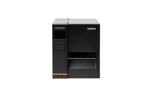 Brother TJ-4420TN - imprimantă industrială de etichete 2