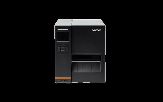 TJ-4420TN Imprimante industrielle d'étiquettes à transfert thermique 2