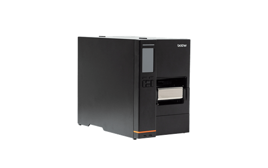Brother TJ-4422TN industrijski tiskalnik nalepk 3