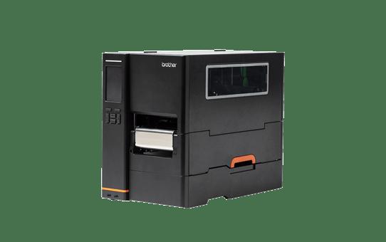 TJ-4422TN Imprimante industrielle d'étiquettes à transfert thermique