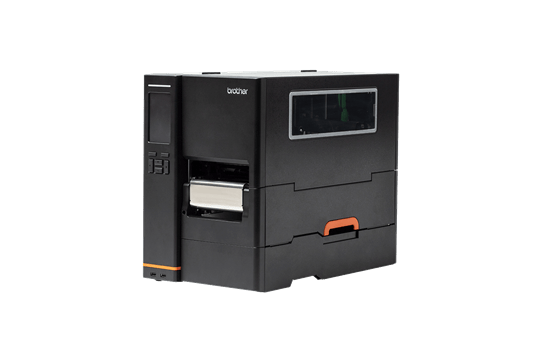 TJ-4422TN Industriële thermo-transfer labelprinter