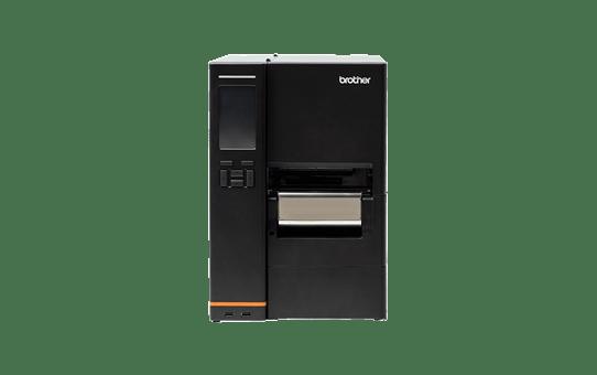 TJ-4422TN Imprimante industrielle d'étiquettes à transfert thermique 2