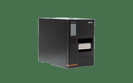 TJ-4422TN Imprimante industrielle d'étiquettes à transfert thermique 3