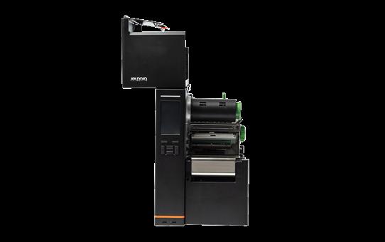 TJ-4422TN Imprimante industrielle d'étiquettes à transfert thermique 4
