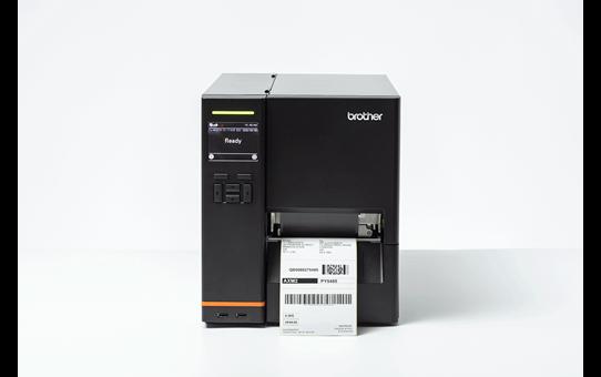TJ-4520TN Przemysłowa drukarka etykiet 5