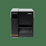 Brother TJ-4520TN industrijski tiskalnik nalepk s prozornim ozadjem-spredaj