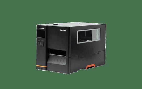 TJ-4520TN Imprimante industrielle d'étiquettes à transfert thermique