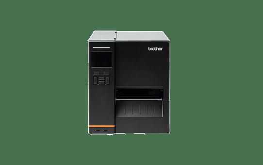TJ-4520TN Imprimante industrielle d'étiquettes à transfert thermique 2