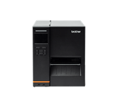 TJ-4520TN industriële thermal transfer labelprinter 4 inch