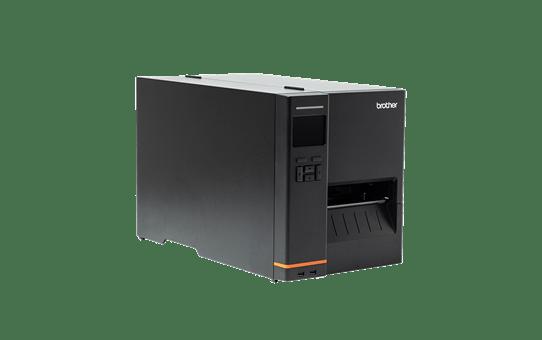 TJ-4520TN Imprimante industrielle d'étiquettes à transfert thermique 3