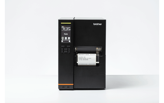 TJ-4522TN Przemysłowa drukarka etykiet  5