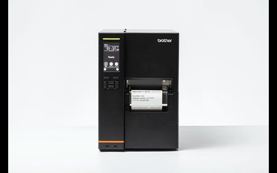 Brother TJ-4522TN - imprimantă industrială de etichete 5