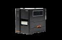 TJ-4522TN Imprimante industrielle d'étiquettes à transfert thermique