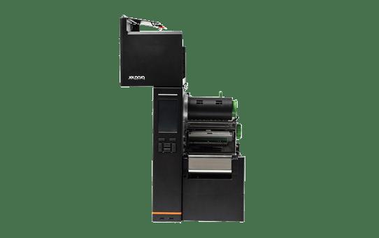 TJ-4522TN Industriële thermo-transfer labelprinter 4