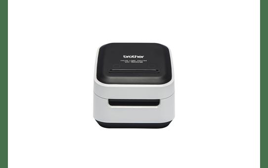 VC-500W imprimante d'étiquettes couleur avec technologie ZINK Zero Ink® 3