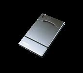 MW-100 mobiele A7 printer